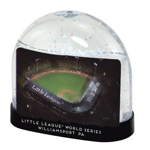 Lamade Ariel View Snow Globe View Product Image