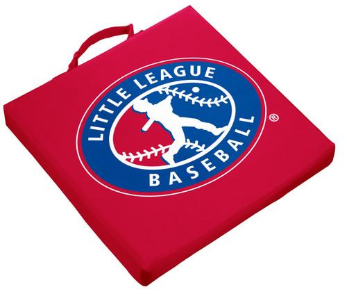 Lic Logo Seat Cushion View Product Image