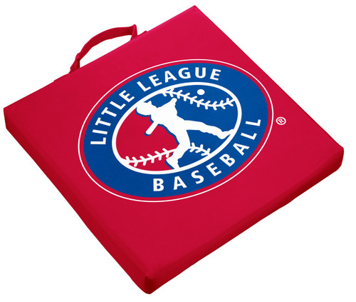 Licence Logo Seat Cushion View Product Image