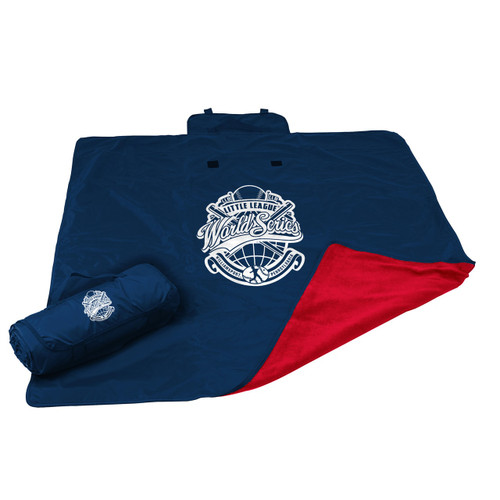 WSND All-Weather Blanket View Product Image