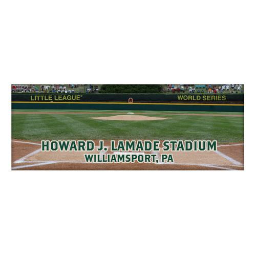 Howard J Lamade Magnet View Product Image
