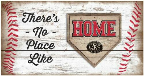 LL No Place Like Home Sign View Product Image