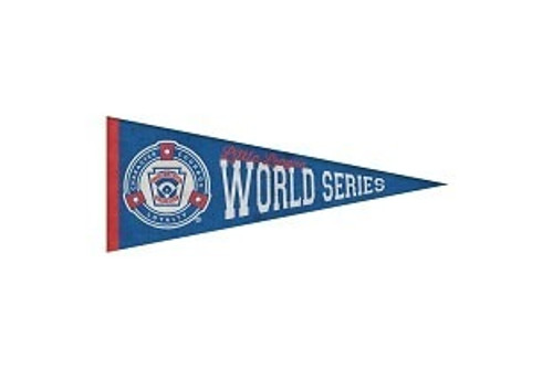 WSND Canvas Pennant View Product Image