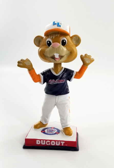 Dugout Bobblehead View Product Image