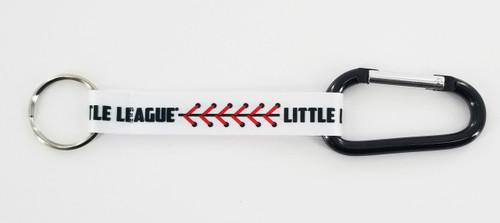 Baseball Carabiner Keystrap View Product Image