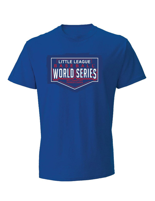 LL BSBL WS Base RYL Tee View Product Image