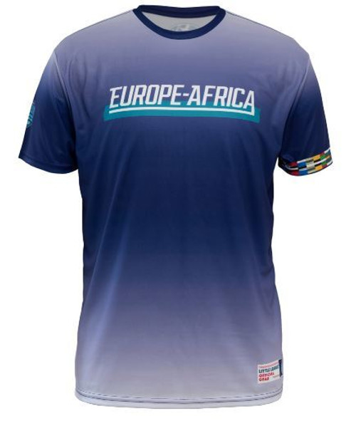 WS19 Europe-Africa Sub Tee View Product Image