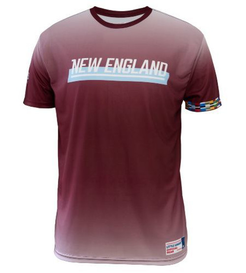 WS19 New England Sub Tee View Product Image
