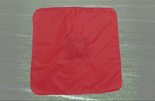 Umpire Weighted Flag View Product Image