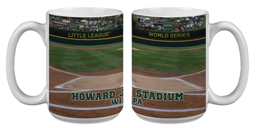 Lamade home plate mug View Product Image