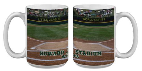 Lamade Home Plate Mug View Product Image
