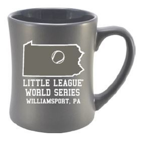LL PA Etched Mug View Product Image