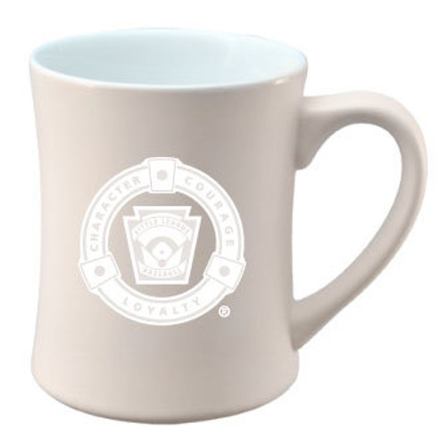 CCL Matte Mug View Product Image