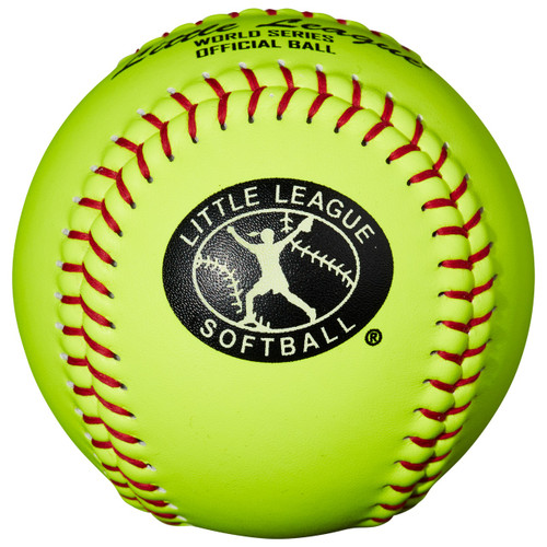 License Logo Softball View Product Image