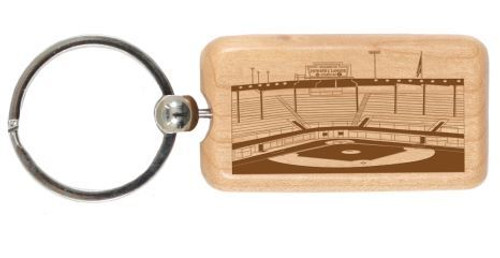Lamade Stadium Keychain View Product Image