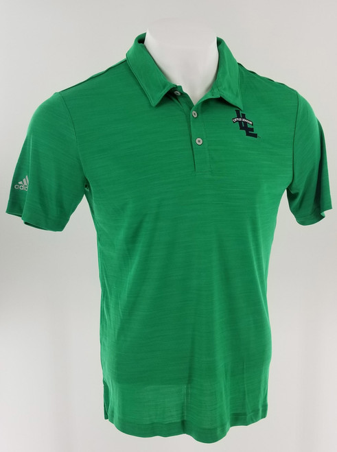 LL GREEN POLO View Product Image