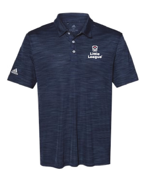 Little League  Navy Polo View Product Image