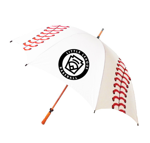Little League Baseball Insignia Golf Umbrella View Product Image