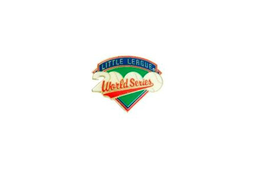 2000 World Series Pin View Product Image