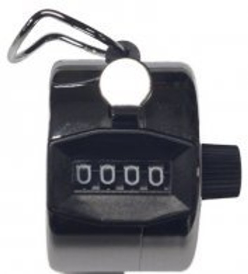 Umpire Pitch Count View Product Image