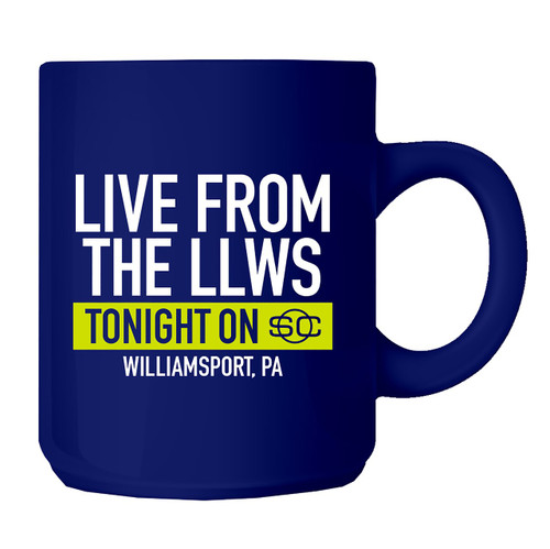 ESPN Live From... Mug View Product Image