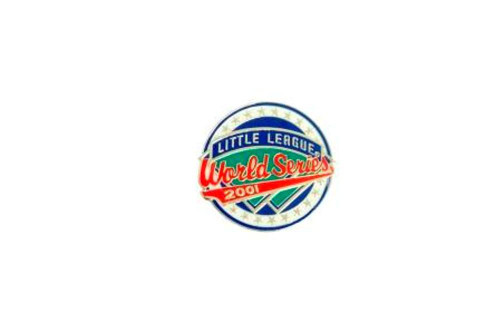 2001 World Series Pin View Product Image