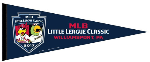 2017 MLB Pennant View Product Image