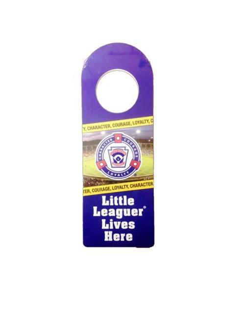 CCL LL Door Hanger View Product Image