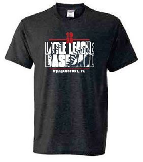 1939 LLBB Silhouette Tee View Product Image