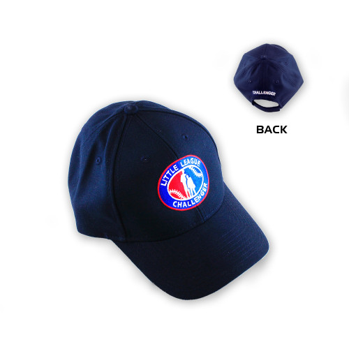 LL Challenger Adj Cap View Product Image