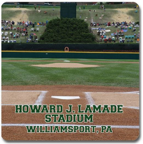 Lamade Home Plate Coaster View Product Image