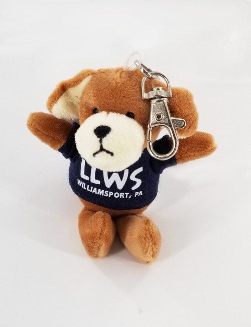 Dog Keychain View Product Image