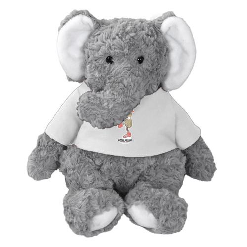 Elephant Cuddle Buddy View Product Image