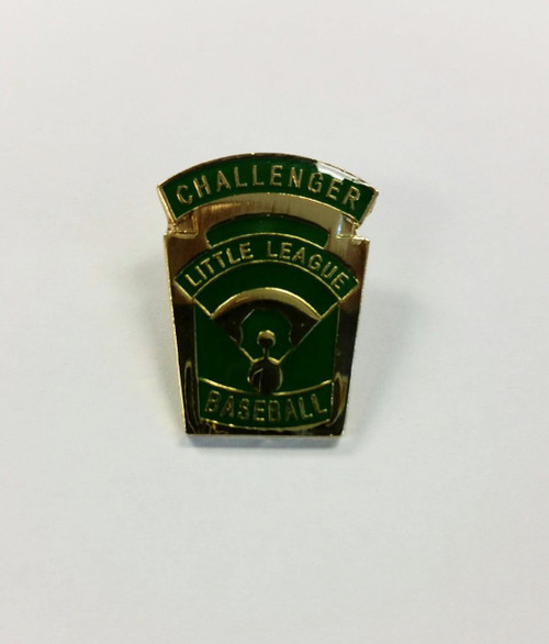All-Purpose Challenger Pin View Product Image