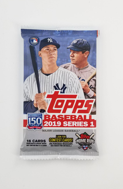 Baseball Cards View Product Image