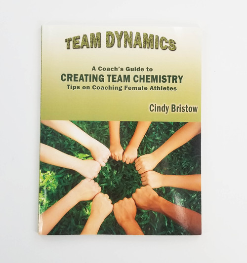Creating Team Chemistry Book View Product Image