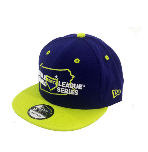ESPN 2017 Snapback View Product Image