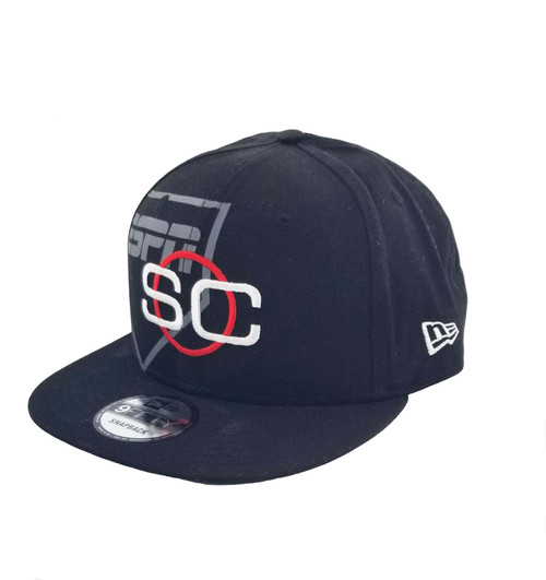 ESPN 2017 Sportscenter Snapback View Product Image