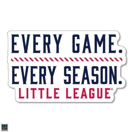 EVERY GAME EVERY SEASON DIZZLER View Product Image