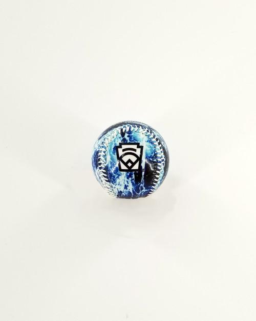 Keystone Logo Watercolor Ball View Product Image