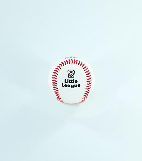 Little League Keystone Logo Baseball View Product Image