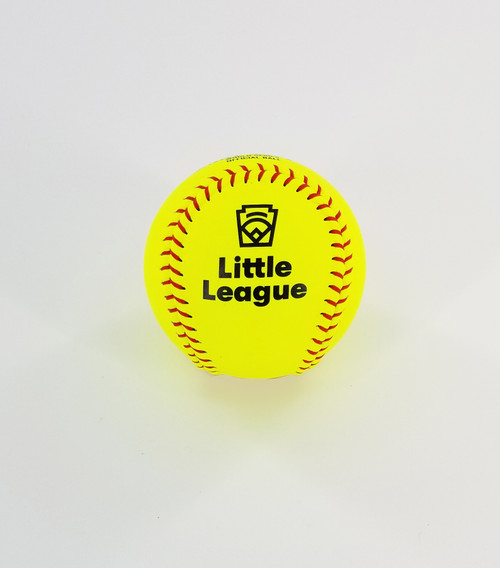 LL Keystone Logo Softball View Product Image