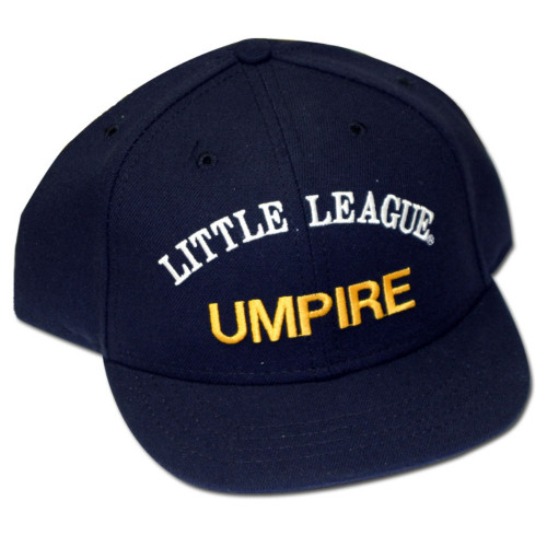 LL Umpire Plate Stretch Cap View Product Image