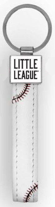 Little League Baseball Stitch Keychain View Product Image