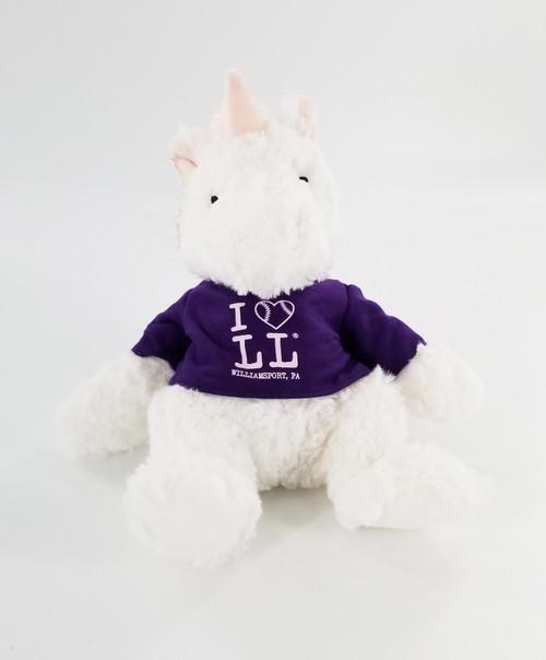 Unicorn Cuddle Buddy View Product Image