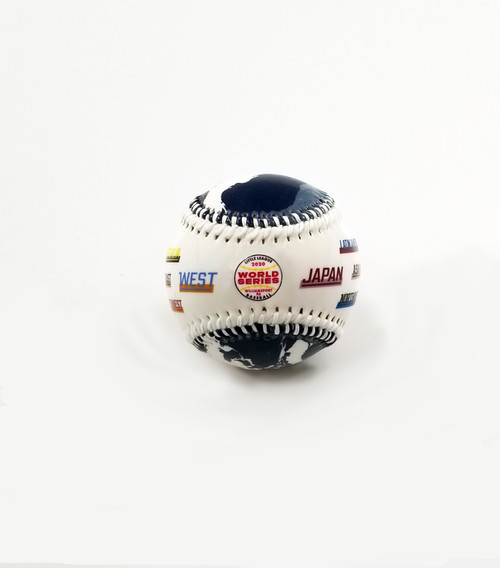 WS20 World/Team Baseball View Product Image