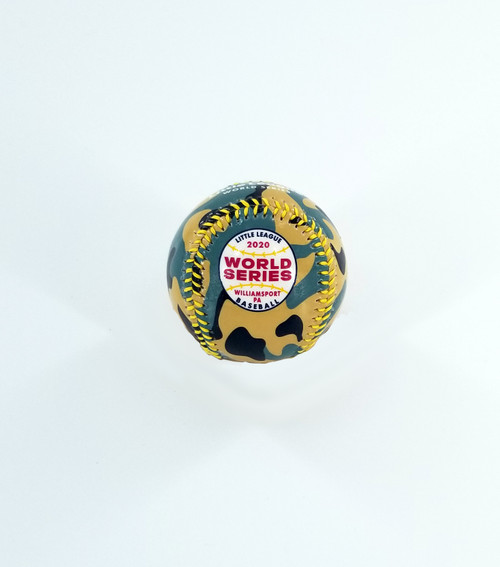 WS20 Camo Baseball View Product Image
