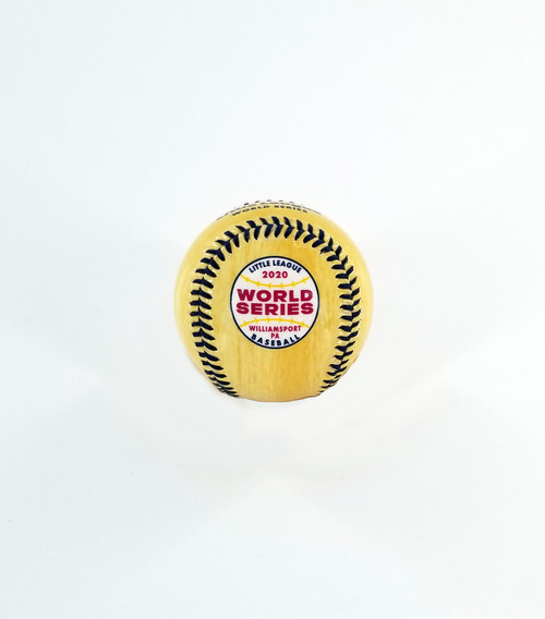 WS20 Wood Grain Baseball View Product Image
