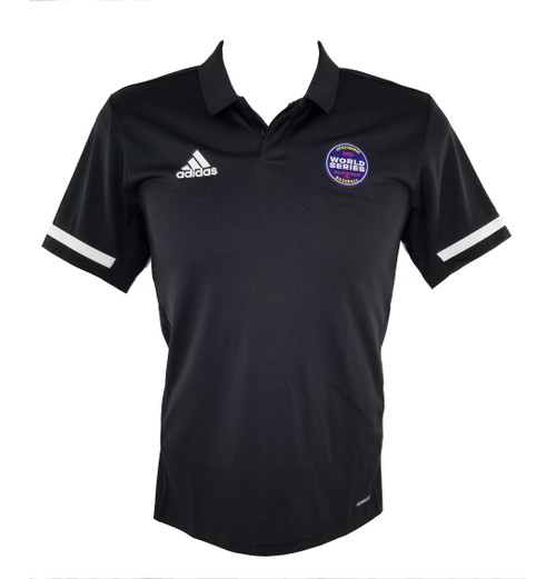 adidas Little League World Series Logo Polo View Product Image