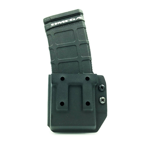 Single AR Magazine Carrier with MRD